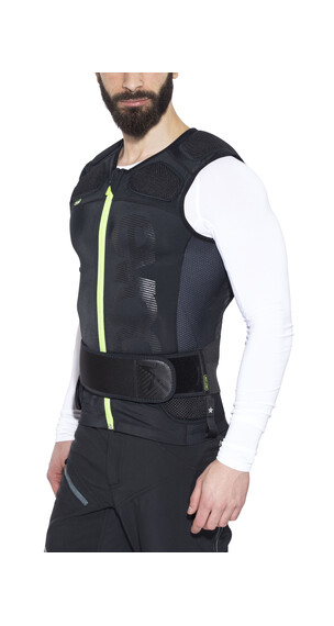 Evoc Protector - Protection buste Homme - noir